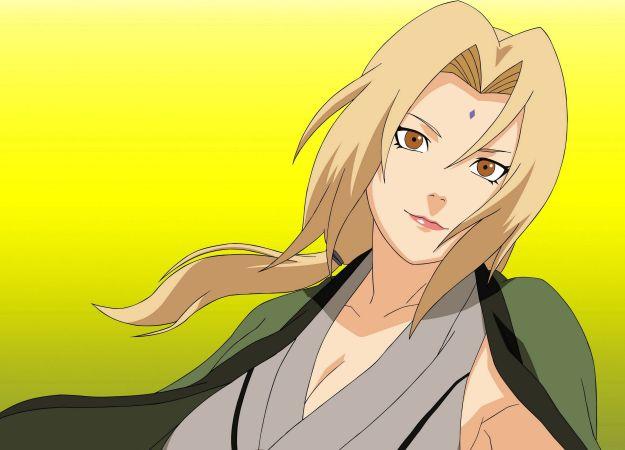 Очаровательная Цунадэ врывается вбой вновом ролике Naruto toBoruto: Shinobi Striker