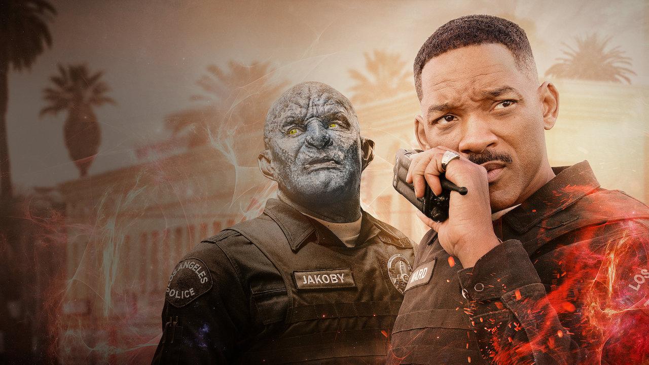 Netflix хочет, чтобы сиквел «Яркости» снял режиссер «Невероятного Халка»