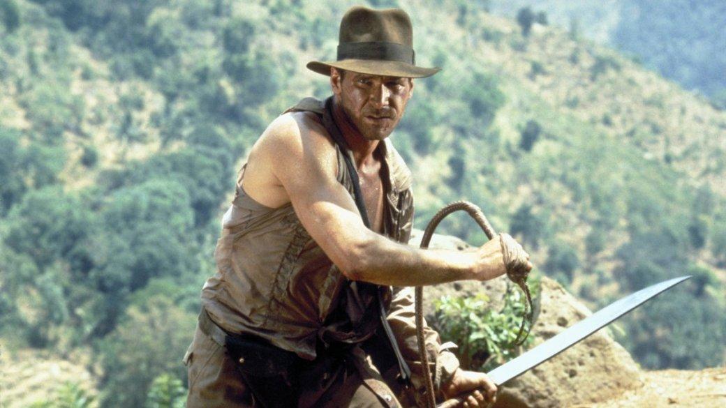 Лучшие фильмы Харрисона Форда. Без «Бегущего полезвию» напервом месте