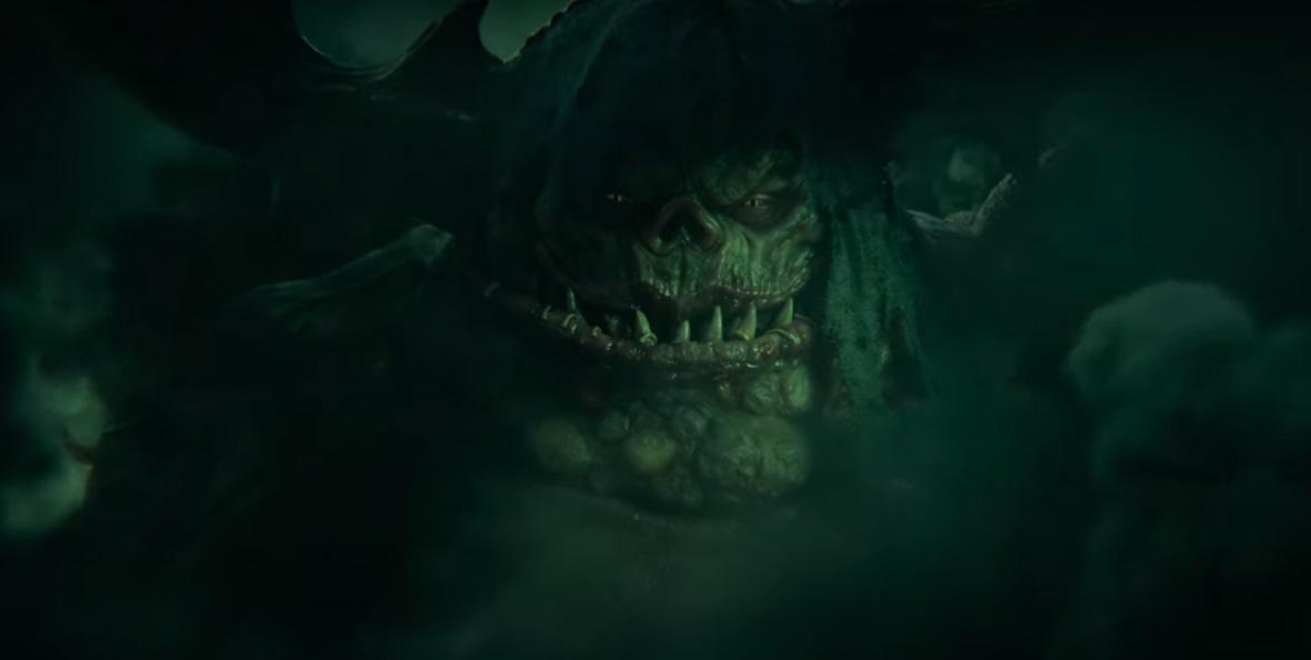 Состоялся анонс Total War: WarhammerIII. Есть трейлер, подробности идата выхода