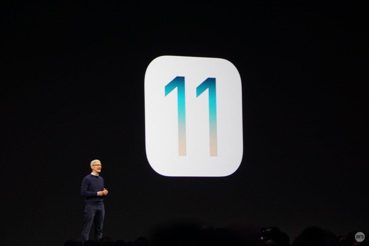 iOS 11: когда выйдет, кто получит и как установить?