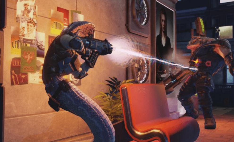 Как западные критики оценили XCOM: Chimera Squad
