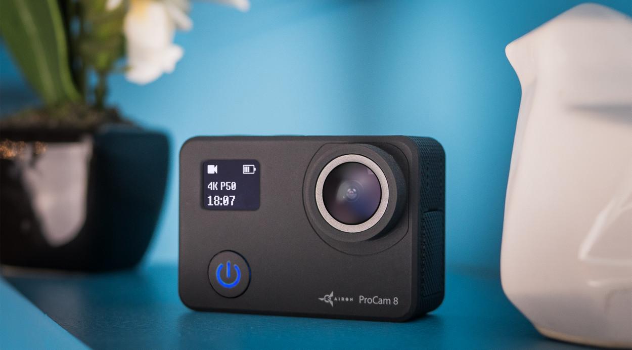 10 лучших экшн-камер сAliExpress