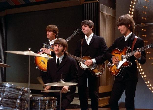 Всемирный день The Beatles. Лучшие песни «ливерпульской четверки»