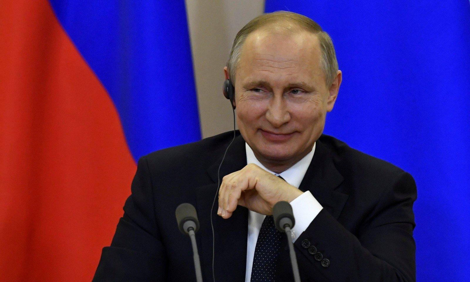 Российский бизнесмен призвал Путина «вырубить интернет»