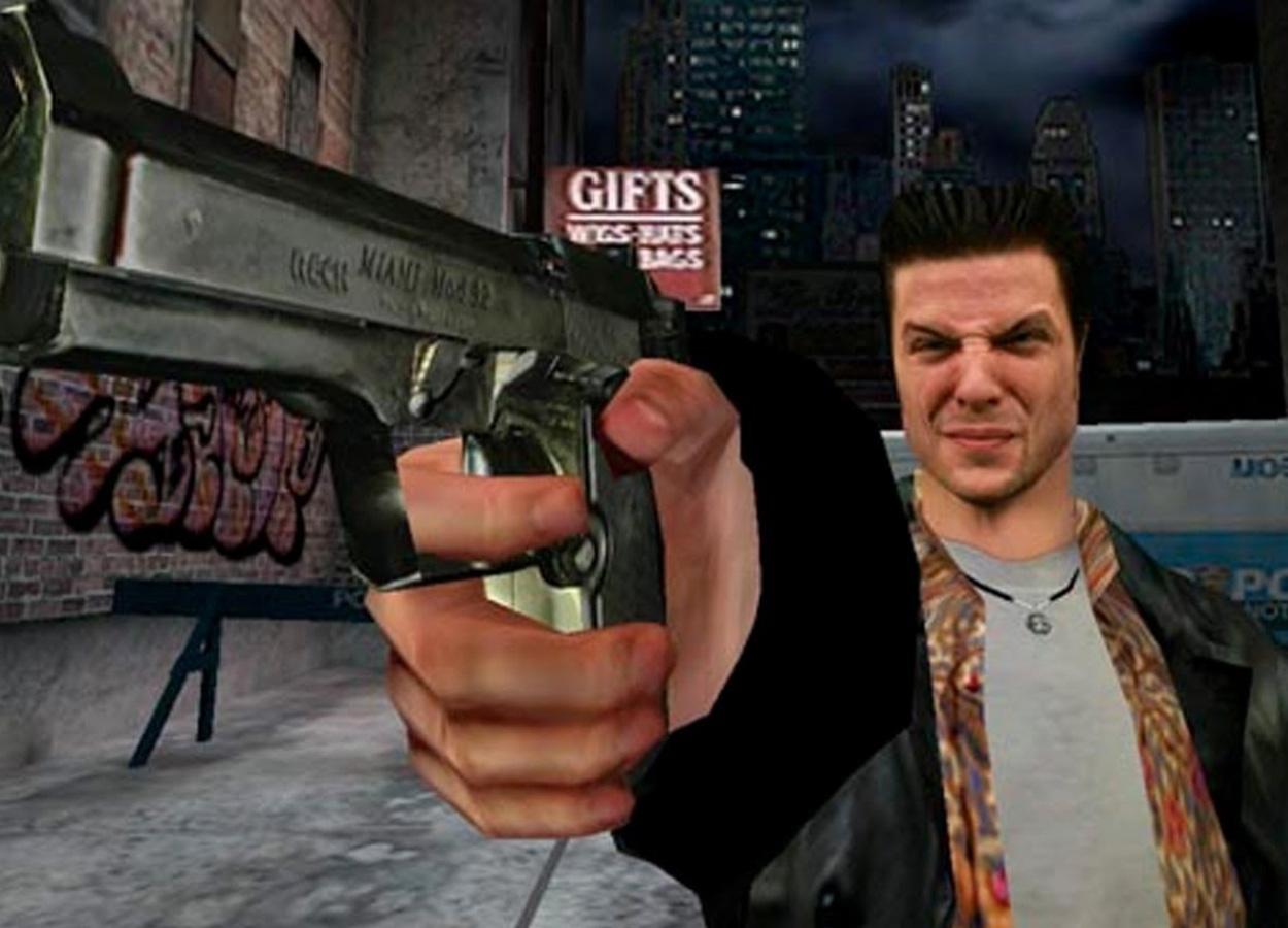 Во что превратилась Max Payne — сравниваем первую и третью части серии