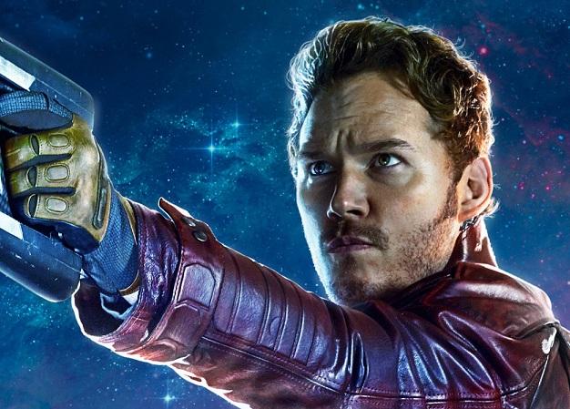 Дофанатов Marvel дошло— без Звездного лорда небылобы «Мстителей: Финал»