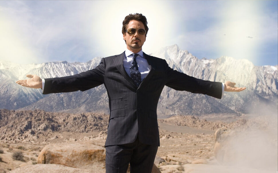 Глава по кастингу Marvel о найме Роберта Дауни-мл. на роль Тони Старка: «Это исторический момент»
