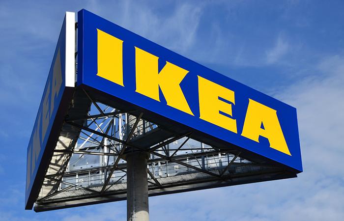IKEA совместно сASUS ROG планирует выпускать мебель для геймеров