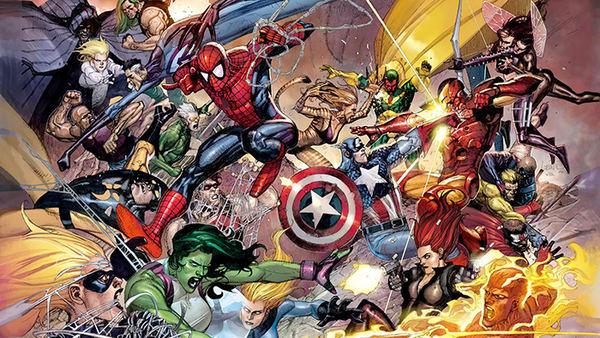 Каким компаниям теперь принадлежат права наперсонажей Marvel ичто это значит?