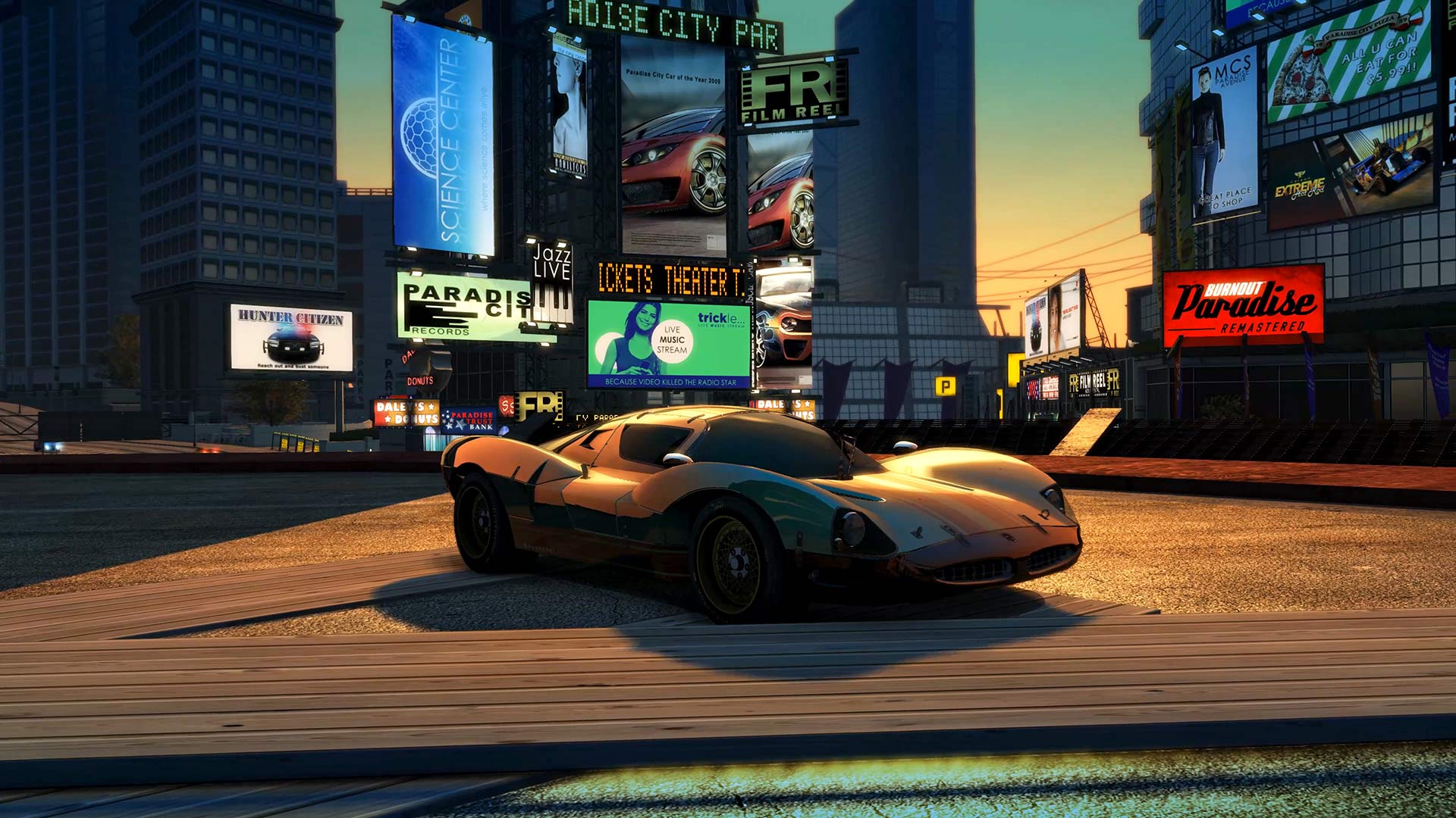 В Origin началась распродажа. Burnout Paradise Remastered, Battlefield V и другие игры со скидками