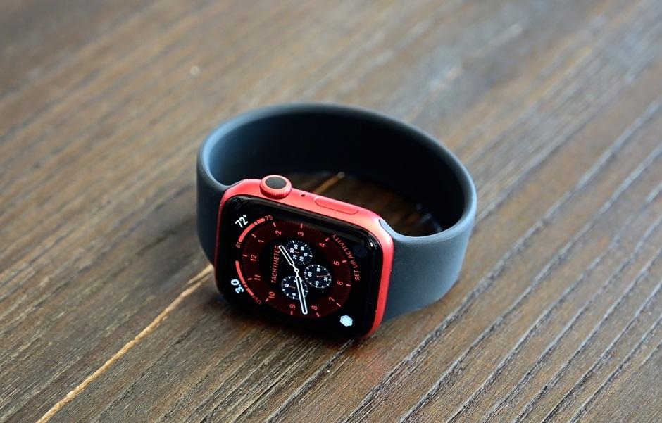 Apple Watch Series 6 прошел тесты напрочность. Все нетак плохо, как раньше