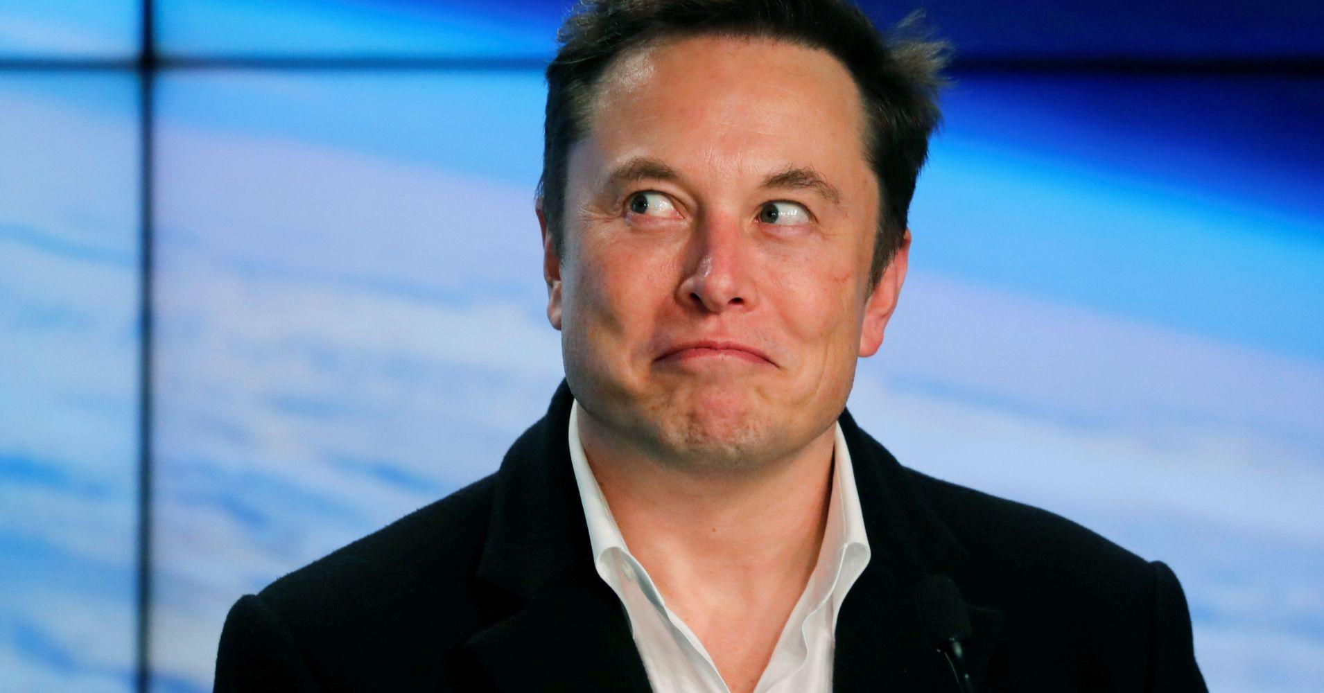 Хакеры взломали Twitter ипросили биткойны через Илона Маска и Билла Гейтса [Обновлено]