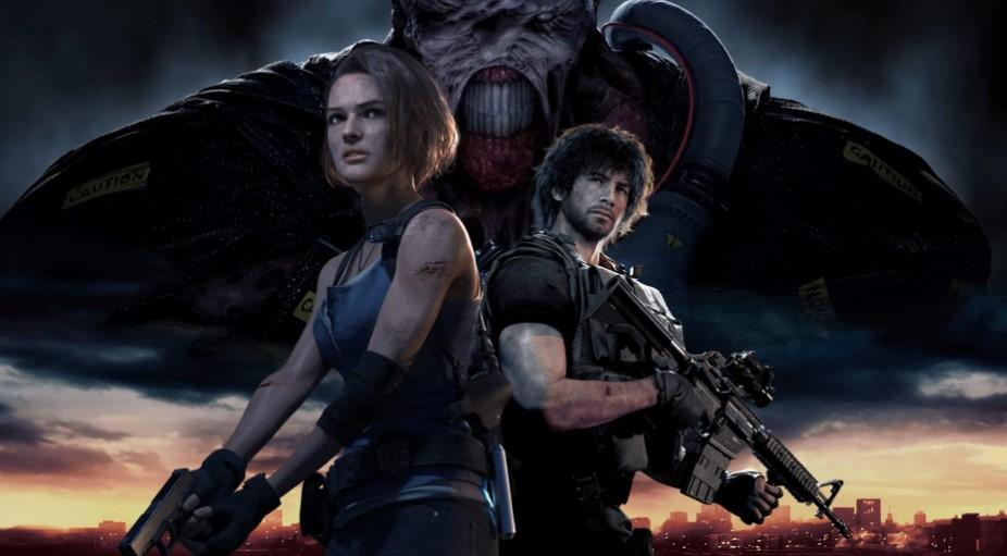 Ремейк Resident Evil 3 прошли насложности Инферно сневероятными условиями