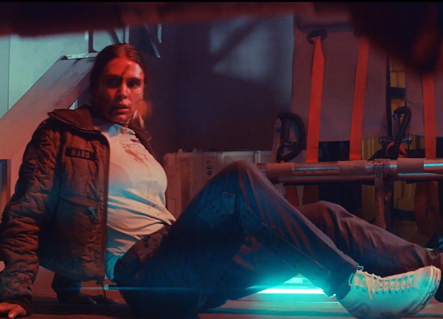 Alien: Containment— вышел первый короткометражный фильм вмире «Чужих»