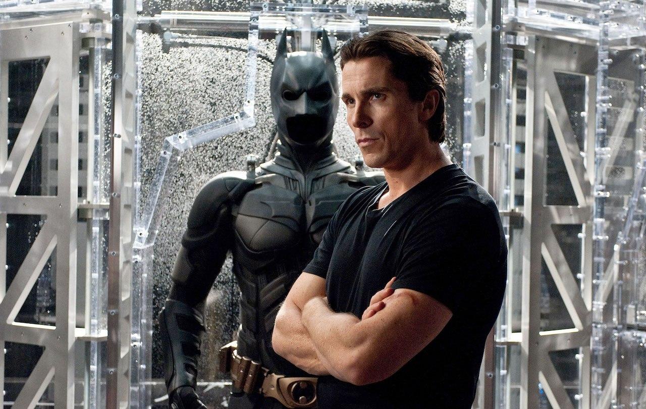 Инсайдер: Кристиану Бэйлу могут предложить снова стать Бэтменом