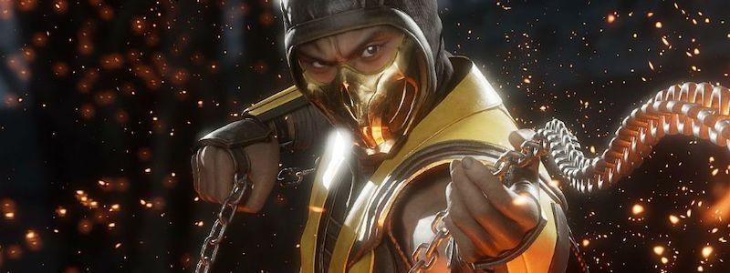 Трейлер фильма Mortal Kombat побил рекорд «Дэдпула 2» и «Логана»