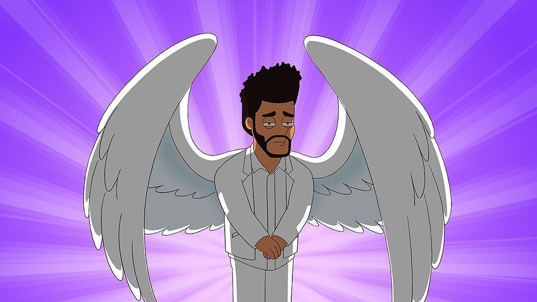 The Weeknd признался, что ондевственник. Нотолько всериале «Американский папаша»