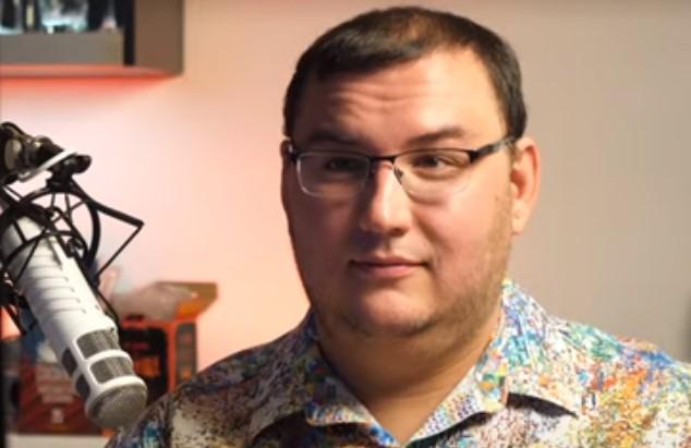 Антон Логвинов обсудил ситуацию вигровой индустрии сГаленкиным изEpic Games