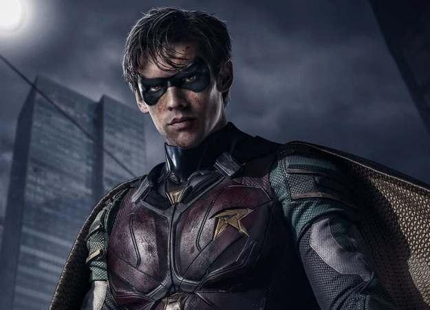 Рецензия на«Титанов»— странный инеровный, новсе еще лучший сериал покомиксам DC