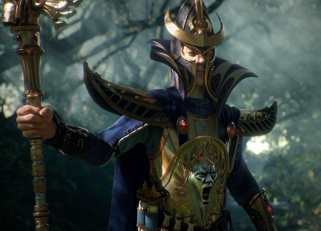 Взгляните нановый геймплей Total War: Warhammer IIзавысших эльфов