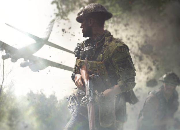 Чем полная версия Battlefield V хуже беты, ачем лучше? Впечатления отмультиплеера