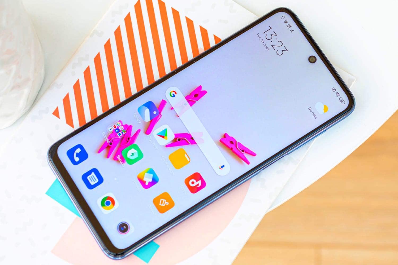 Опубликован список смартфонов Xiaomi, Redmi, Black Shark иPoco, которые получат MIUI13