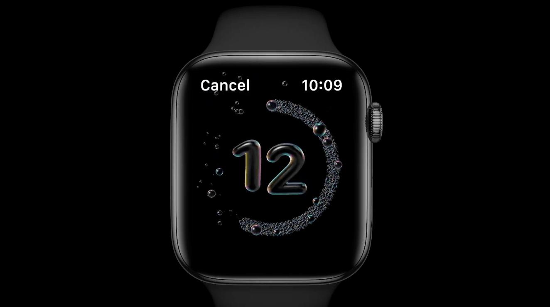 WatchOS 7: что показала Apple