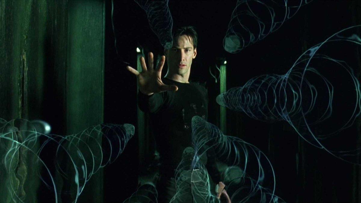 Создатели «Джона Уика» рассказали оработе над «Матрицей4»