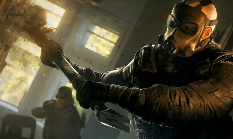 Новым оперативником вRainbow Six: Siege станет Сэм Фишер