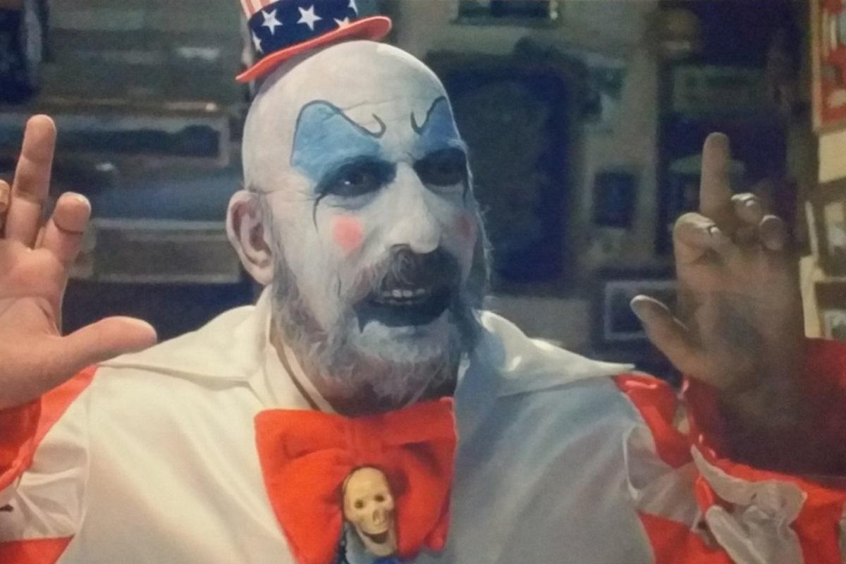 Скончался Сид Хэйг, известный пофильмам Роба Зомби иКвентина Тарантино