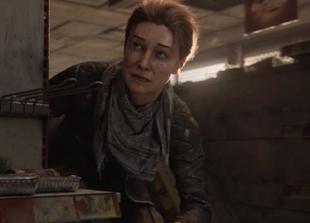 Консольный релиз Overkill's The Walking Dead отменен [обновлено: не отменен]