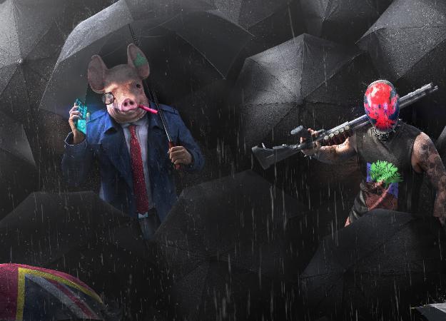 Игроки ополчились на Ubisoft из-за рекламы Watch Dogs Legion. В ней нашли политический подтекст