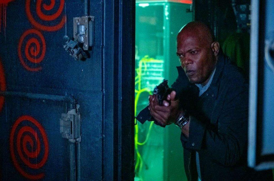 Появился новый кадр из«Пилы: Спираль»— новой части известной серии хорроров