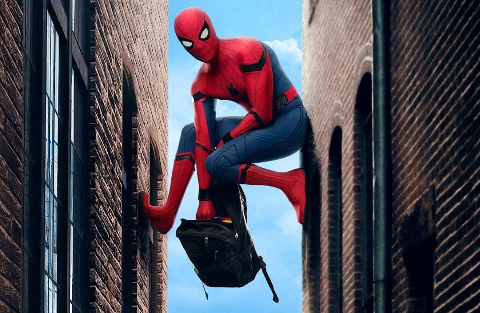 66 неудобных вопросов кфильму «Человек-паук: Возвращение домой»