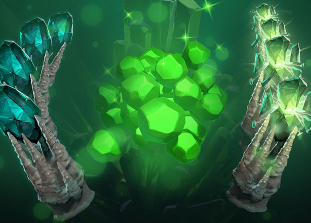 «Я плачу, так как уважаю Valve и Icefrog»: reddit обсуждает боевой комплект и призовой фонд TI 8