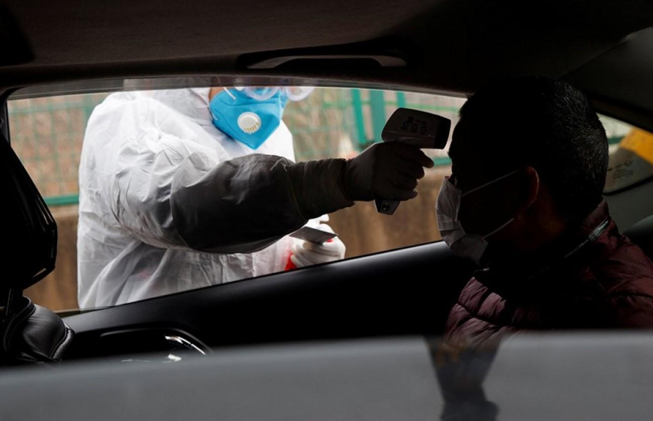 Из-за коронавируса объявили международную чрезвычайную ситуацию