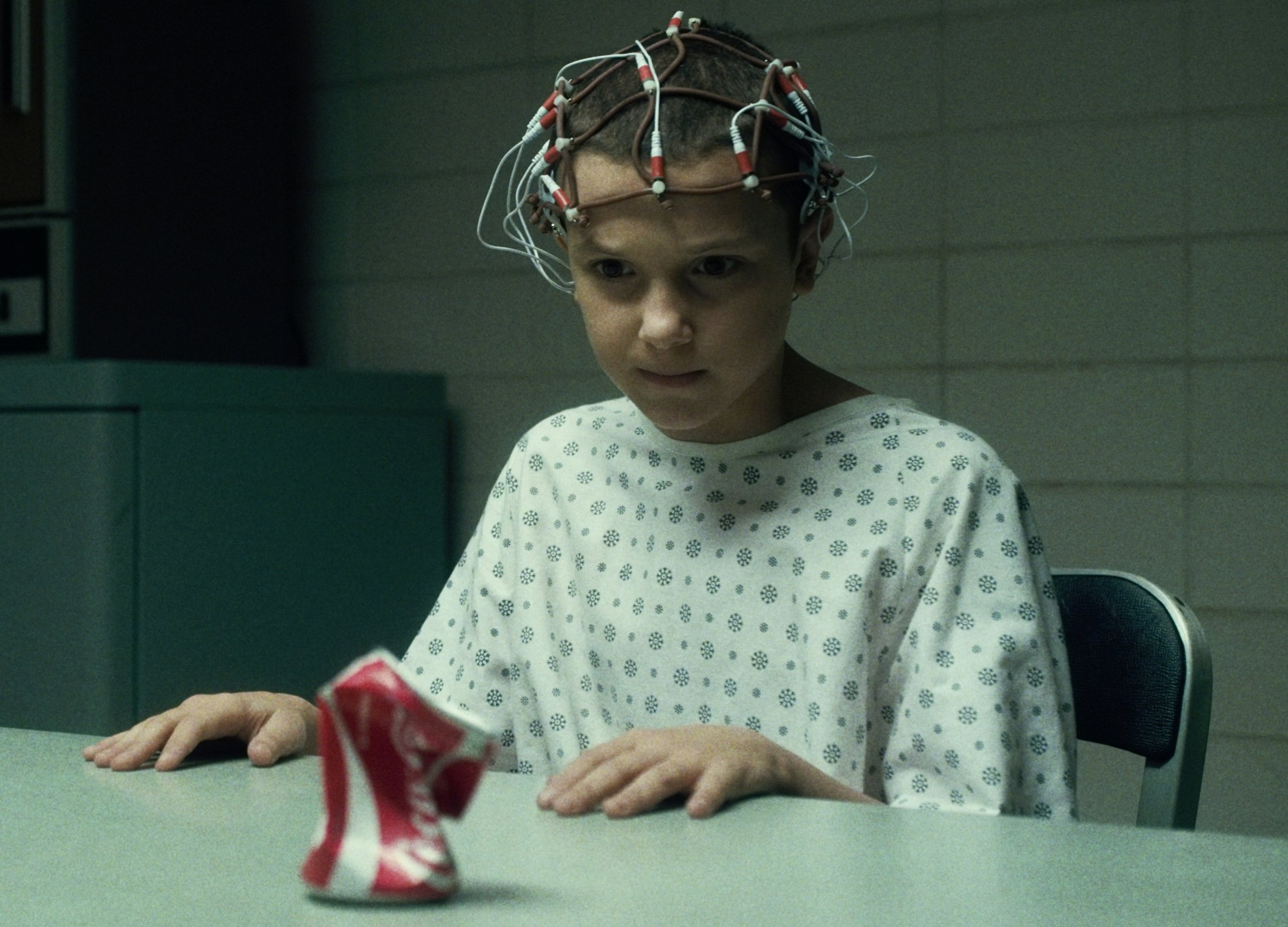 Спойлеры: монстр из сериала «Очень странные дела» был еще страшнее