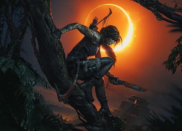 [ВИДЕО] Блог «Канобу»: E3 изнутри #4 – Стоны Лары, дженга, где Splinter cell?