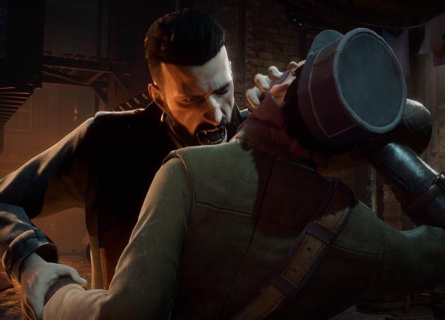 «Игра стоит денег ивремени»: первые отзывы критиков оVampyr