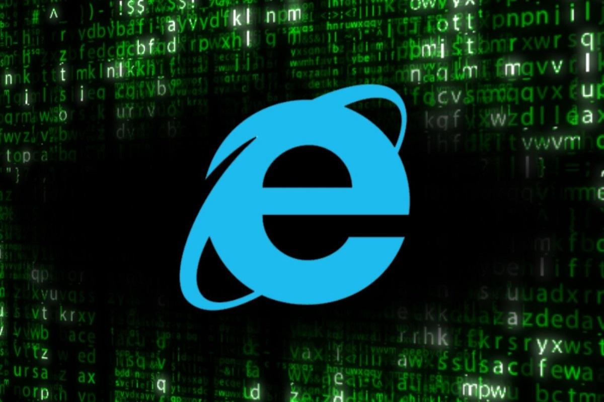 ВInternet Explorer найдена дыра вбезопасности. Microsoft знает опроблеме, ноничего неделает