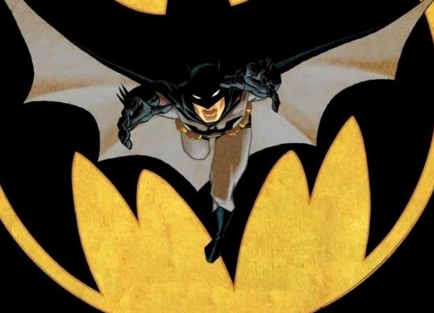 Художник BossLogic изобразил, как может выглядеть молодой Бэтмен вфильме Мэтта Ривза