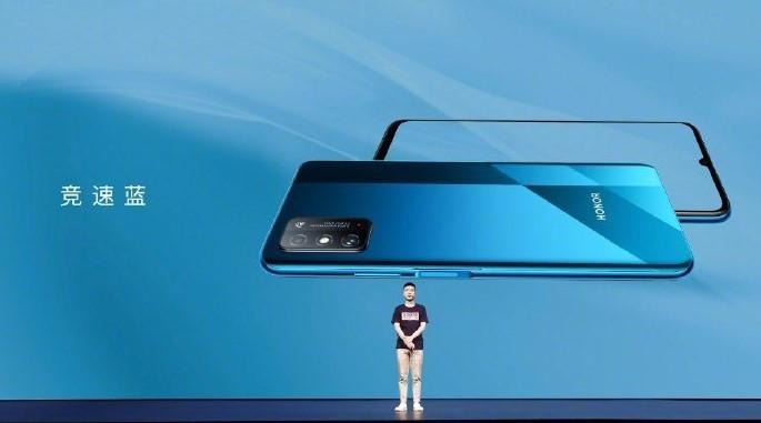 Honor показал смартфон X10 Max споддержкой 5G идиагональю 7,09 дюйма