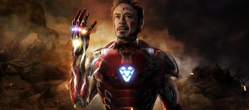 Фанат показал смешную «настоящую концовку» фильма «Мстители: Финал». Там Тони Старк выжил