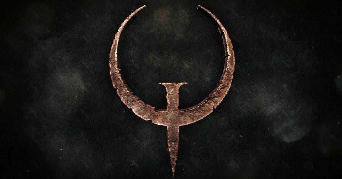 Quake для аркадных автоматов смогли запустить наПК. Потребовалось всего 22 года