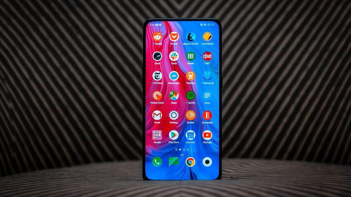Опубликован рейтинг самых производительных бюджетных смартфонов поверсии AnTuTu