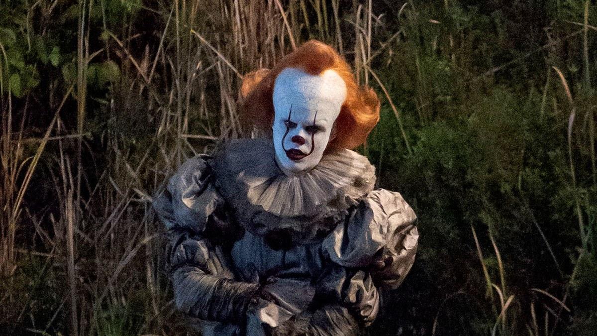 7 главных сюжетных проблем «Оно2»: отпроисхождения Пеннивайза доформы клоуна