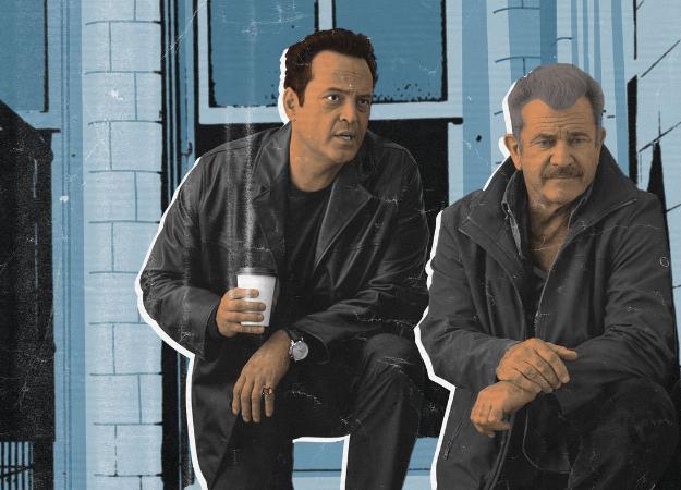 «Закатать васфальт»— отличный триллер сМэлом Гибсоном от режиссера «Костяного томагавка»