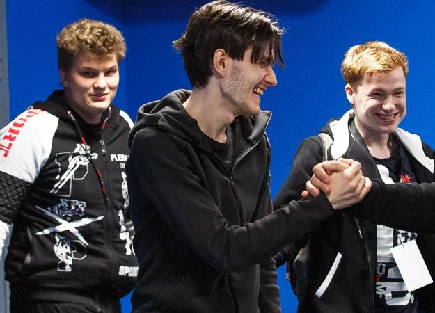 Winstrike победила в СНГ-квалификации The International 2018