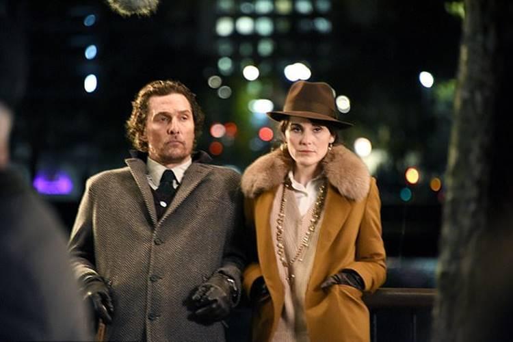 Гоблин правильно озвучил художественный фильм «Джентльмены» для «Ростелекома»